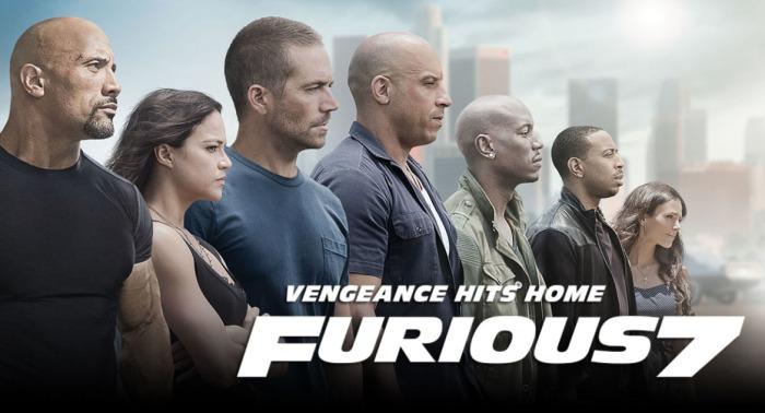 Furious-7 Poster