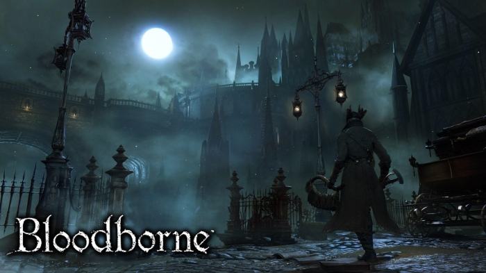 bloodborne cover image post