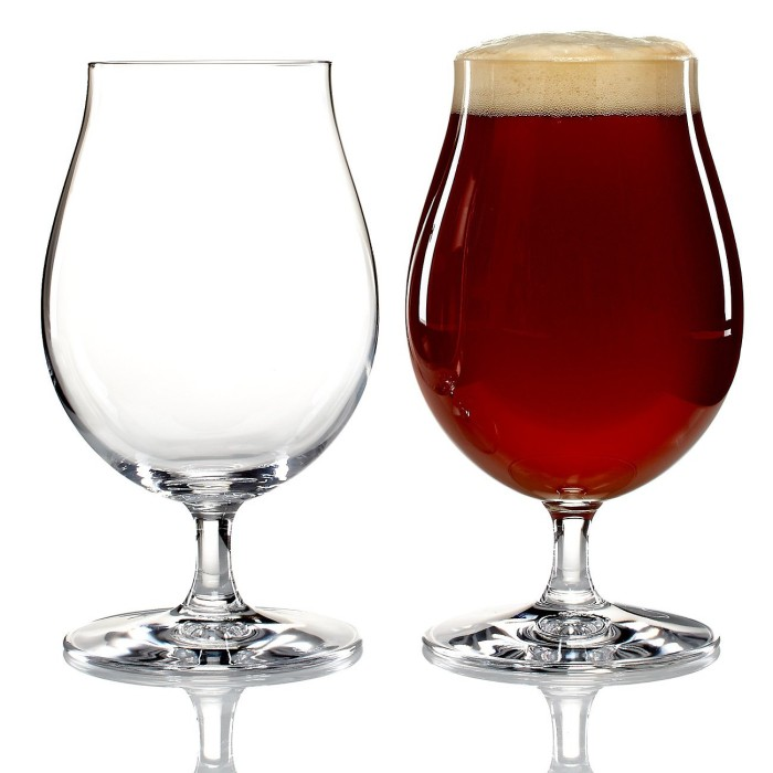 tulip glass craft beer