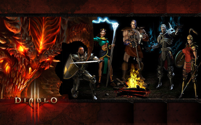 Diablo3 Post Image