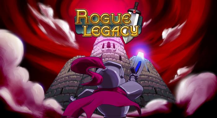 Rogue Legacy 1