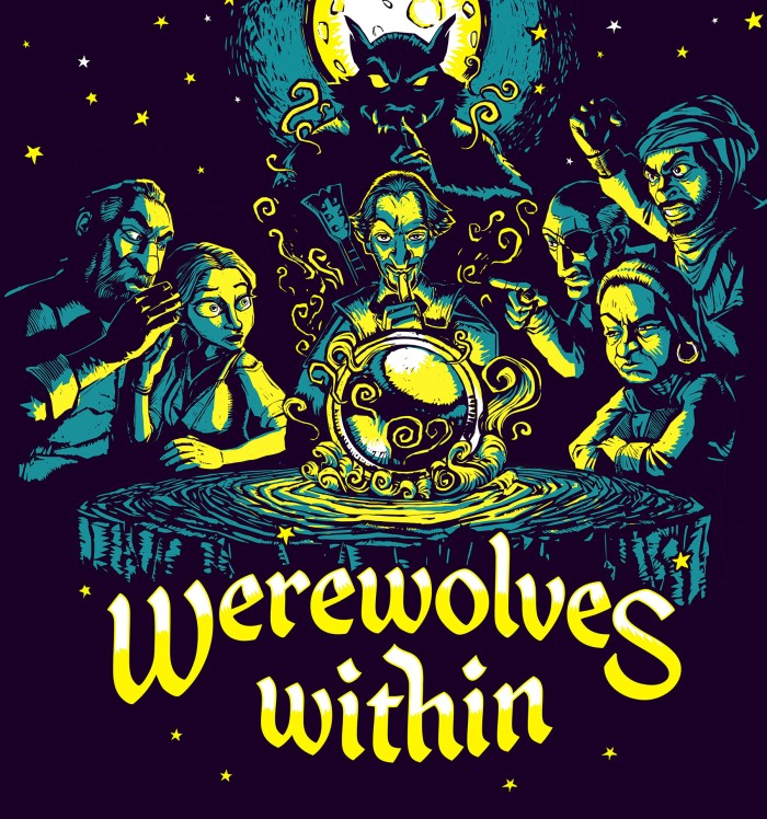 werewolf within-1