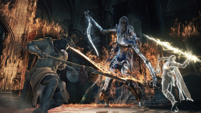 Dark Souls 3 will run on the Alienware Alpha