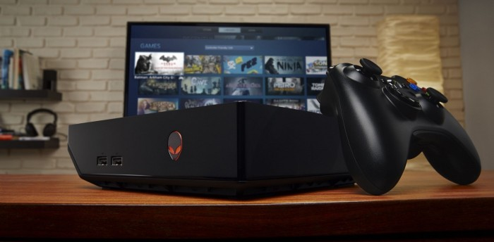Alienware Alpha Review Pos