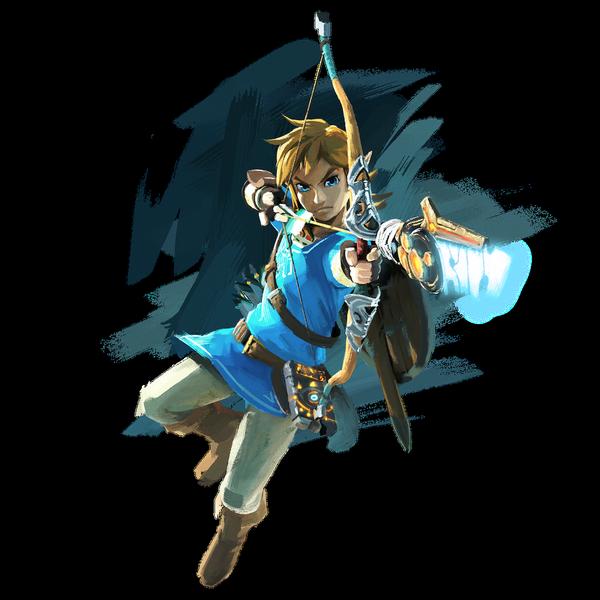 Nintendo NX Zelda-1