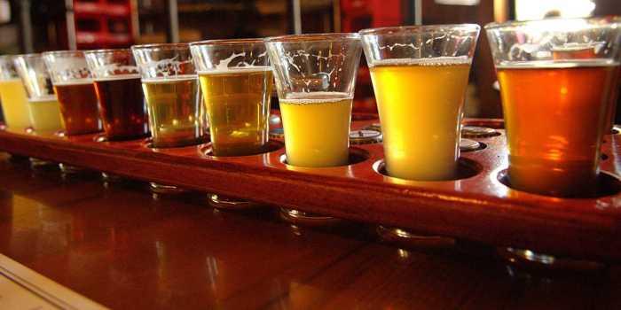 True Craft beer USA