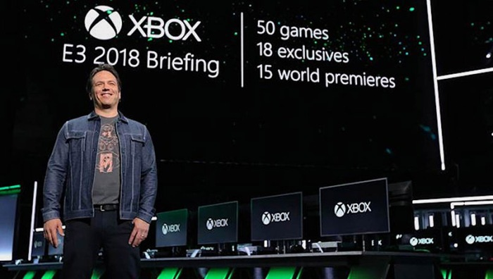 Xbox-E3 2018 press conference briefing